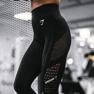 Gymshark Flawless Knit Leggings